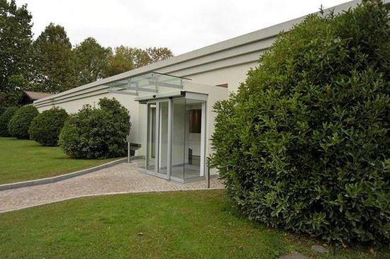 Parco Sassi Hotel, hôtels à Turin