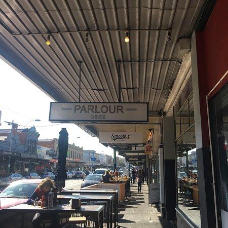 Parlour Diner