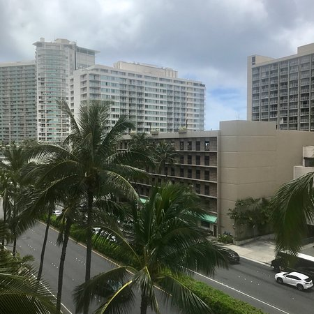The Equus, an Ascend Hotel: Loved this hidden gem in Waikiki & the staff is so friendly & kind. I highly recommend this plac