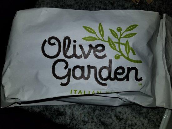 olive garden og - Olive Garden Fort Collins