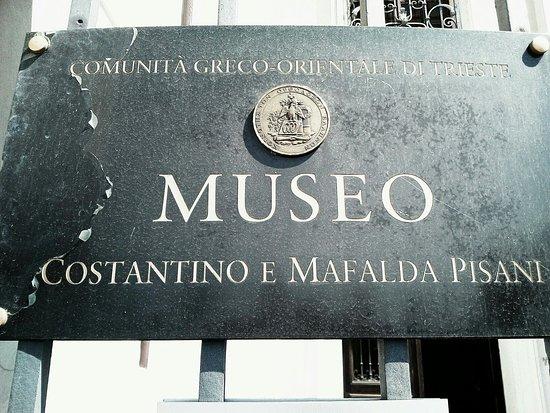 Museo della Comunita Greco Orientale di Trieste
