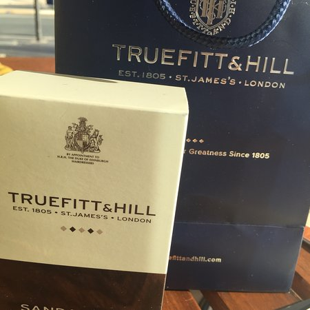 Truefitt & Hill Canberra