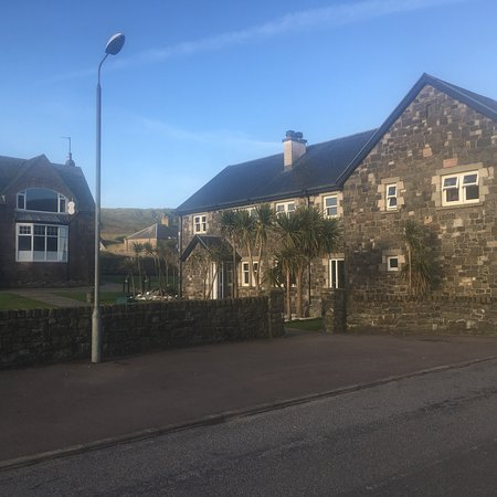 The Ugadale Hotel & Cottages: photo1.jpg