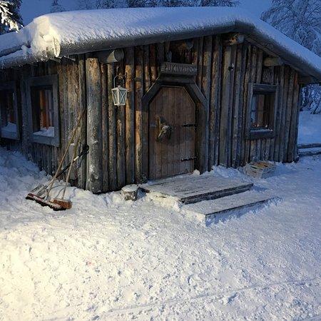 Lapland Hotel Riekonlinna: photo0.jpg