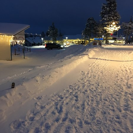 Lapland Hotel Riekonlinna: photo1.jpg