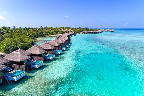 The 10 Best 5 Star Hotels In Maldives Of 2019 With Prices