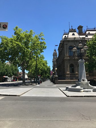 Bendigo Visitor Centre 2018 All You Need to Know Before You Go