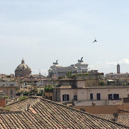 Foto de Martis Palace Hotel Rome
