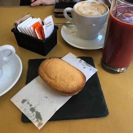 Paranoia Cafè: photo2.jpg