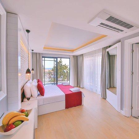 Lale Hotel Kas: Lale Hotel Kaş