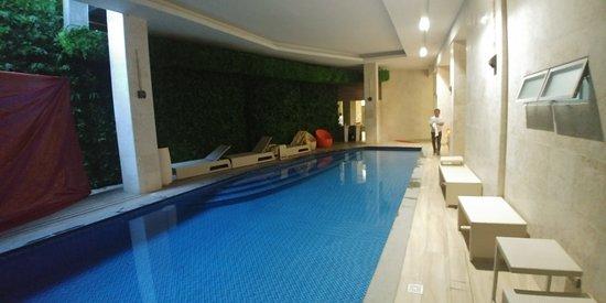 Goldberry Lite Hotel照片