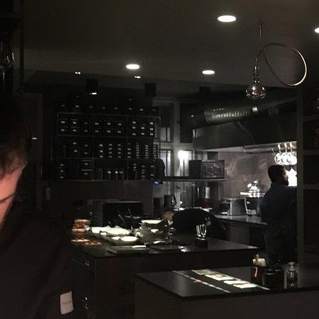 coda dessert bar berliinin ravintola arvostelut tripadvisor. Black Bedroom Furniture Sets. Home Design Ideas