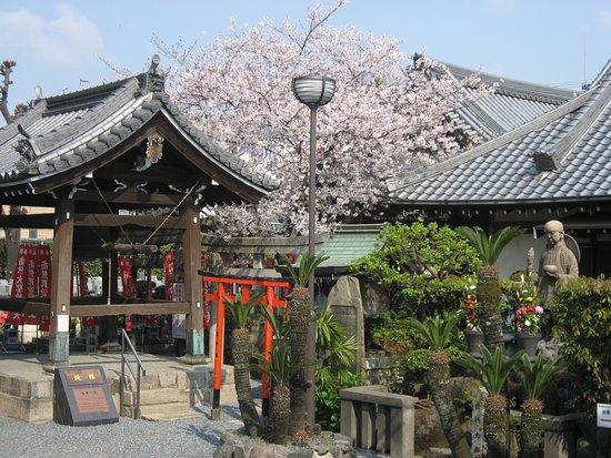Joko Emman-ji Temple