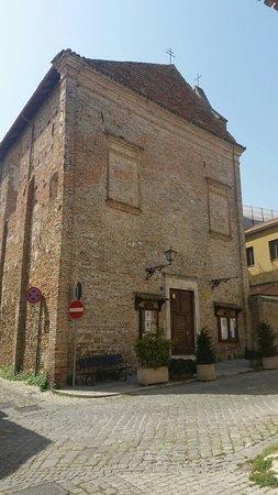 Giulianova, Italy: Chiesa di Sant'Antonio