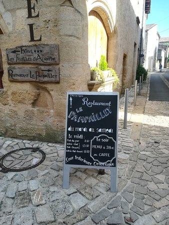 Saint-Macaire, Francja: informations pratiques