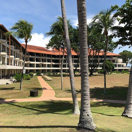 Shangri-La's Tanjung Aru Resort & Spa: The paradise on earth