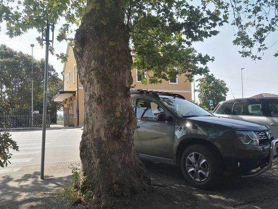 Villa De Marchi Nardari