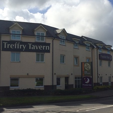 Premier Inn Newquay (Quintrell Downs) Hotel Photo