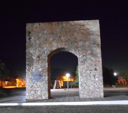 Praça Comendador Azevedo