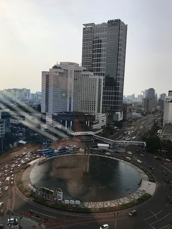 Mandarin Oriental Jakarta-billede