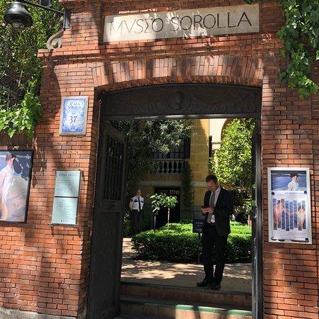 Museo Sorolla: photo0.jpg