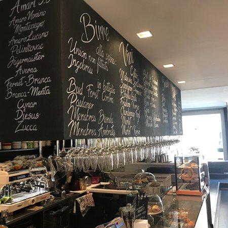 Cafe La Chance