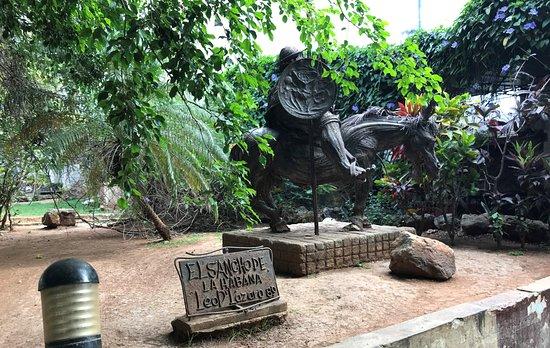 El Sancho de la Habana