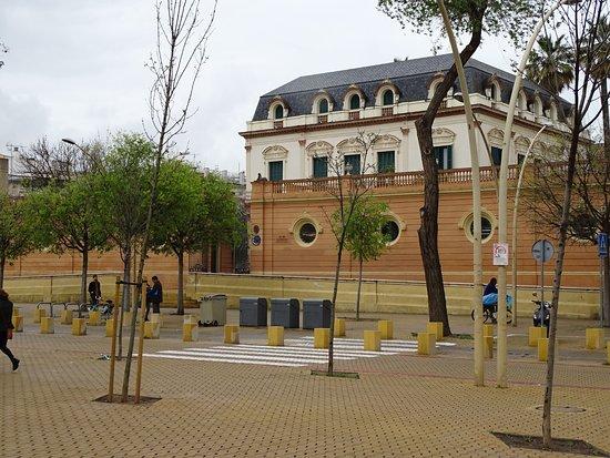 Centro Cívico Las Sirenas
