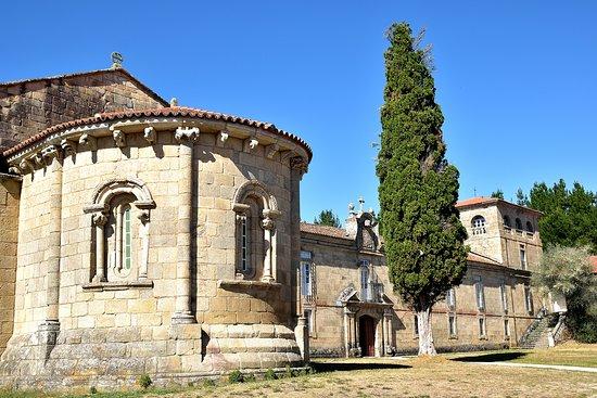 Monasterio Cisterciense del Divino Salvador