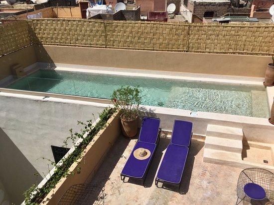 Riad Houdou, Hotels in Marrakesch
