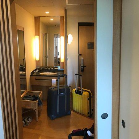 Hotel Grand Arc Hanzomon: photo1.jpg