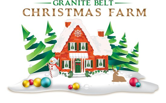 Granite Belt Christmas Farm