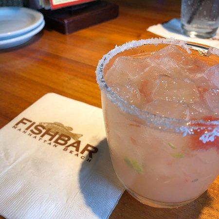 Fishbar Manhattan Beach Seafood Restaurant: photo0.jpg