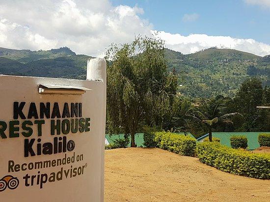 Kanaani Resthouse