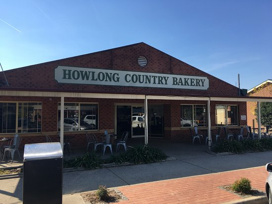 Howlong Country Bakery - Howlong NSW