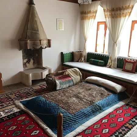 Bosnian National Monument Muslibegovic House Hotel: photo2.jpg