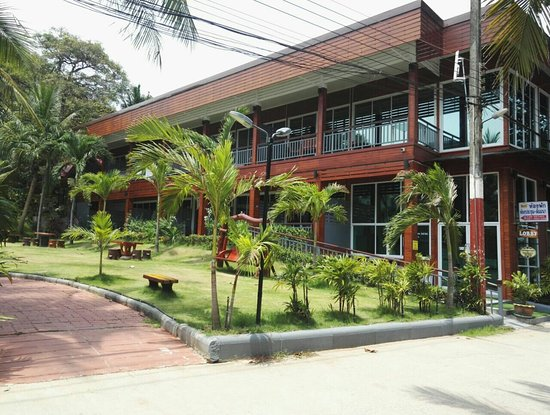 Ban Laem Mae Phim, Thailand: IMG-20180425-WA0007_large.jpg