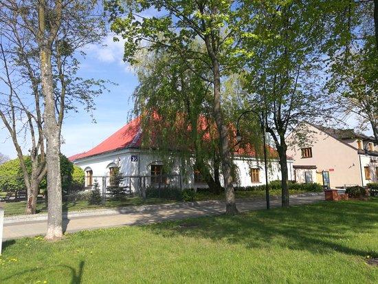 Centrum Kultury i Czytelnictwa
