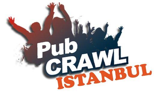 伊斯坦布尔Crawl酒吧