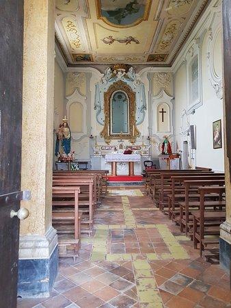 Eremo di Santa Maria degli Angeli