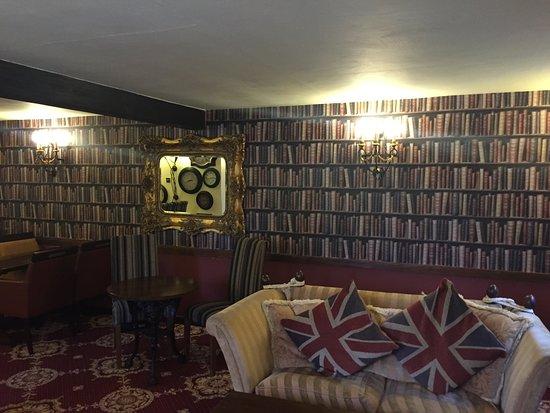 Interior - Picture of Roundabout Hotel, West Chiltington - Tripadvisor