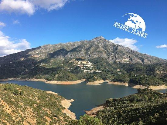 Benahavis, Spain: La Concha