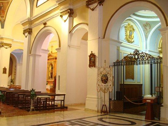 Templo Del Pilar