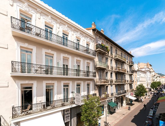 hotel la villa tosca cannes france reviews photos price comparison tripadvisor. Black Bedroom Furniture Sets. Home Design Ideas