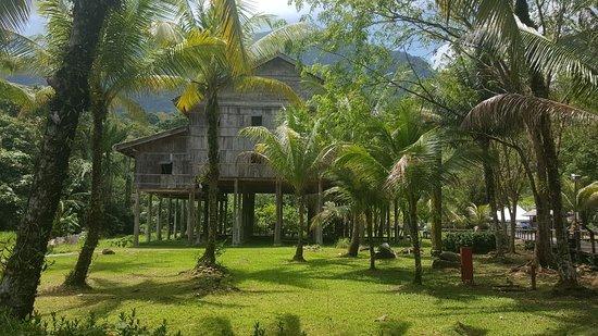 Villa Cultural de Sarawak: IMG-20180428-WA0007_large.jpg