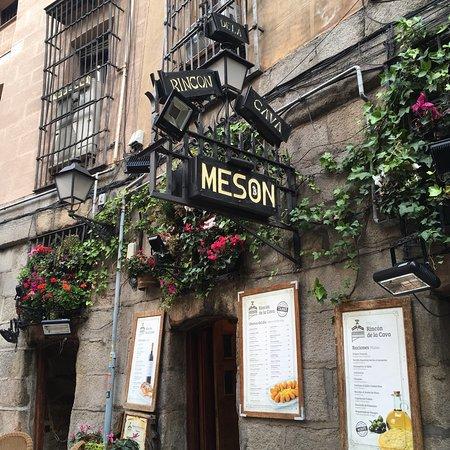 Meson Rincon de la Cava Φωτογραφία