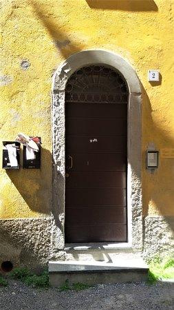 Brivio, إيطاليا: Museo Casa Natale Di Cesare Cantu` - Brivio.