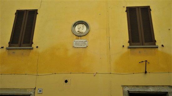 Museo Casa Natale Di Cesare Cantu`照片