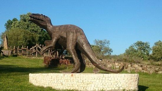 Megalitico La Guana Park