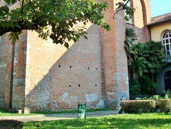 Giardino Gina Lagorio